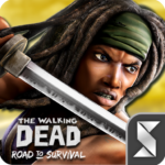 The Walking Dead: Road to Survival (Mod) 26.0.0.87195