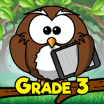 Third Grade Learning Games (Mod) 4.3