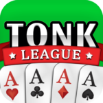 Tonk League – Free Multiplayer Card game (Mod) 4.0.6.307