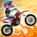 Top Bike – best physics bike stunt racing game (Mod) 5.09.36
