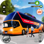 Tourist Coach Highway Driving (Mod) 1.0.4
