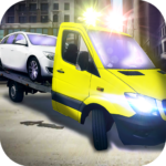 Tow Truck City Driving (Mod) 1.1