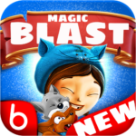 Toy Box Magic Story Arena – toys drop puzzle game! (Mod) 452