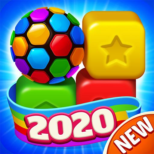 Toy Brick Crush – Addictive Puzzle Matching Game (Mod)   1.4.7