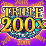 Triple 200x Pay Slot Machines (Mod) 2.8.5.0