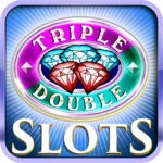 Triple Double Diamond Slots (Mod) 2.6