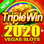 Triple Win Slots – Pop Vegas Casino Slots (Mod) 1.29