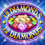 Twelve Diamonds | Slot Machine (Mod) 2.8.4.1