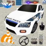 US Police Car Parking: Free Parking Games (Mod) 1.6
