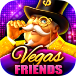 Vegas Friends – Casino Slots for Free (Mod) 1.0.014