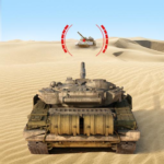 War Machines: Tank Battle – Army & Military Games (Mod)   5.15.2