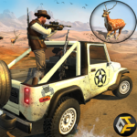 Wild Animal Sniper Deer Hunting Games 2020 (Mod) 1.13
