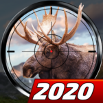 Wild Hunt:Sport Hunting Games. Hunter & Shooter 3D (Mod) 1.383