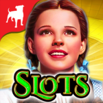 Wizard of Oz Free Slots Casino (Mod)  151.0.2070