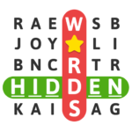 Word Search: Hidden Words (Mod) 3.07