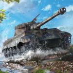 World of Tanks Blitz MMO (Mod) 7.0.0.668