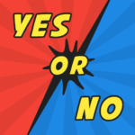 Yes Or No – Funny Ask and Answer Questions game (Mod) 4.9.1