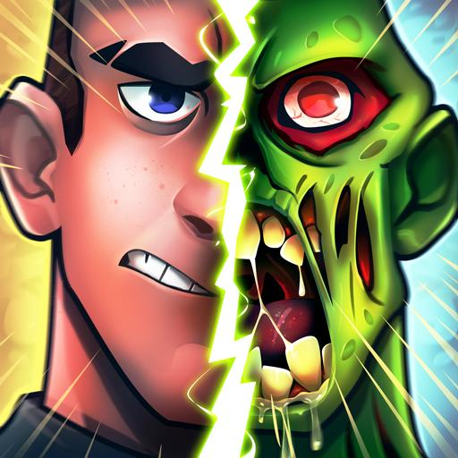 Zombie Blast – Match 3 Puzzle Game (Mod) 2.1.2
