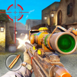Zombie Sniper Shooter (Mod)