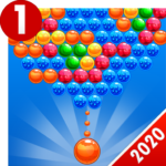 bubble shooter 2020 New Game 2020- Free Games (Mod)  2.9