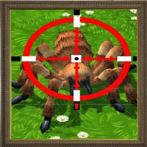 spiders hunting .Hunter & Shooter 3D Hunting Games (Mod) 90