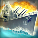 1942 Pacific Front – a WW2 Strategy War Game (Mod) 1.7.1