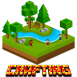 Adventure Craft: Crafting & Building (Mod)  1.4.9