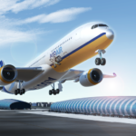 Airline Commander – A real flight experience (Mod)   1.2.9