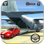 Airplane Pilot Car Transporter (Mod) 3.1.4