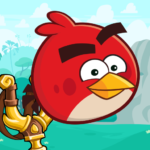Angry Birds Friends (Mod) 10.0.2