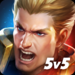 Arena of Valor: 5v5 Arena Game (Mod) 1.34.1.9