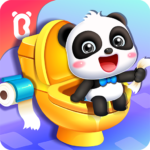 Baby Panda's Potty Training – Toilet Time (Mod)  8.36.00.07