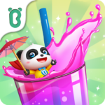 Baby Panda's Summer: Juice Shop (Mod) 8.48.00.01