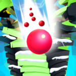 Ball Run Stack – 5 Ball Game Stack Hit Helix in 1 (Mod)  1.3.11