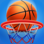 Basketball Shooting Game (Mod)  1.30