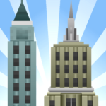 Big City Dreams: City Building Game & Town Sim (Mod) 1.34