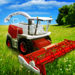 Big Farm: Mobile Harvest – Free Farming Game (Mod)   7.5.19915