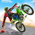 Bike Stunt 2 New Motorcycle Game – New Games 2020 (Mod) 1.36.3