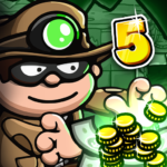 Bob The Robber 5: Temple Adventure by Kizi games (Mod) 1.2.5