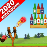 Bottle Shooting Game – Knock Down & Flip (Mod) 1.12