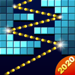 Bricks Balls Action – Bricks Breaker Puzzle Game (Mod)   1.3.7