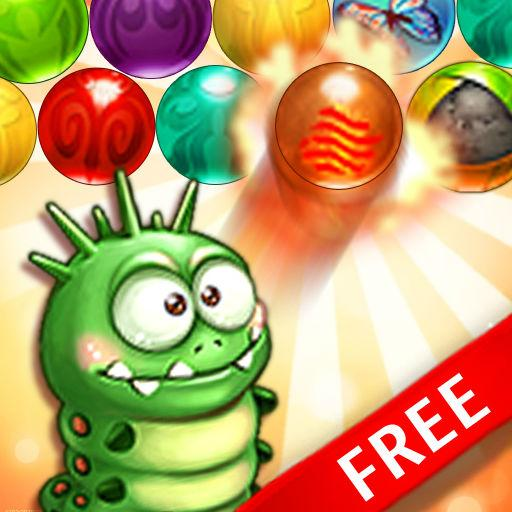 Bubble Epic™: Best Bubble Game (Mod)
