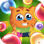 Bubble Pop Bubble Shooter Pop (Mod)    4.5.0