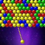 Bubble Shooter 2 (Mod)    9.15