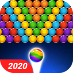 Bubble Shooter 2020 – Free Bubble Match Game (Mod) 1.2.6