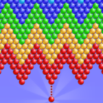 Bubble Shooter 3 (Mod)   11.7