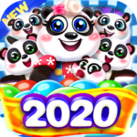 Bubble Shooter Sweet Panda (Mod)  1.0.45