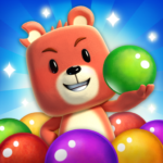 Buggle 2 – Free Color Match Bubble Shooter Game (Mod) 1.6.2