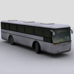 Bus Parking 3D (Mod) 3.6