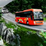Bus Simulator : Bus Hill Driving game (Mod)  1.3.5